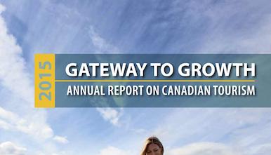 HLT Advisory & TIAC Release 2015 Annual Report on Canadian Tourism