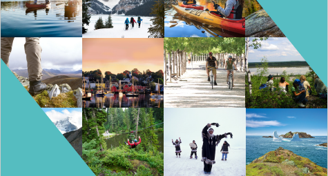 2016 Report on Canadian Tourism